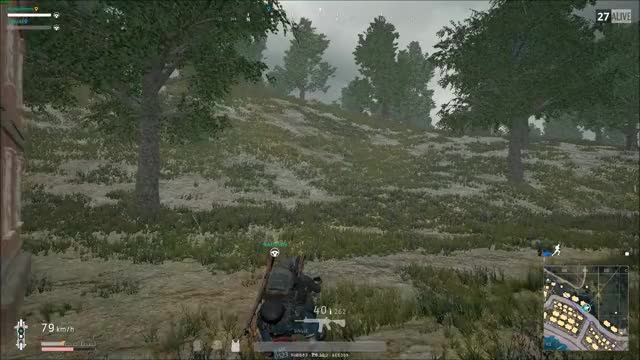 Watch SomebadLuck GIF by @robb83 on Gfycat. Discover more PUBATTLEGROUNDS GIFs on Gfycat