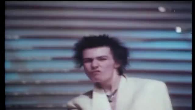 Watch and share Sid Vicious My Way (fiimed In France 1978) [HD] 5.1 Dolby Surround Uncut Version GIFs on Gfycat