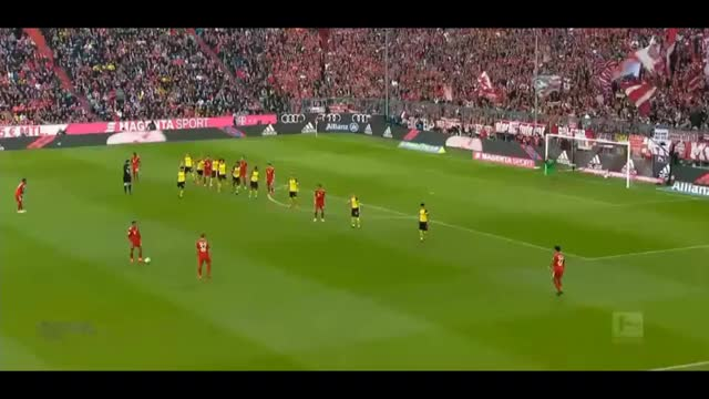 Watch and share Thiago Long Pass Vs Dortmund 18.19 (2) GIFs by FIFPRO Stats on Gfycat