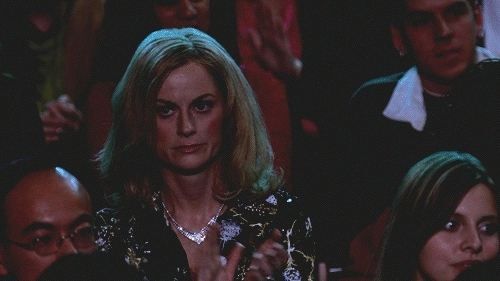 amy poehler, applause, clap, clapping, respect, slow clap, Amy Poehler Clapping GIFs