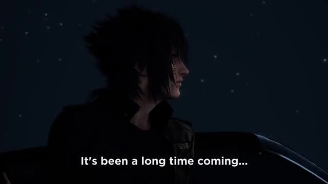 Watch and share Final Fantasy Xv GIFs and Games GIFs by ninjyte on Gfycat