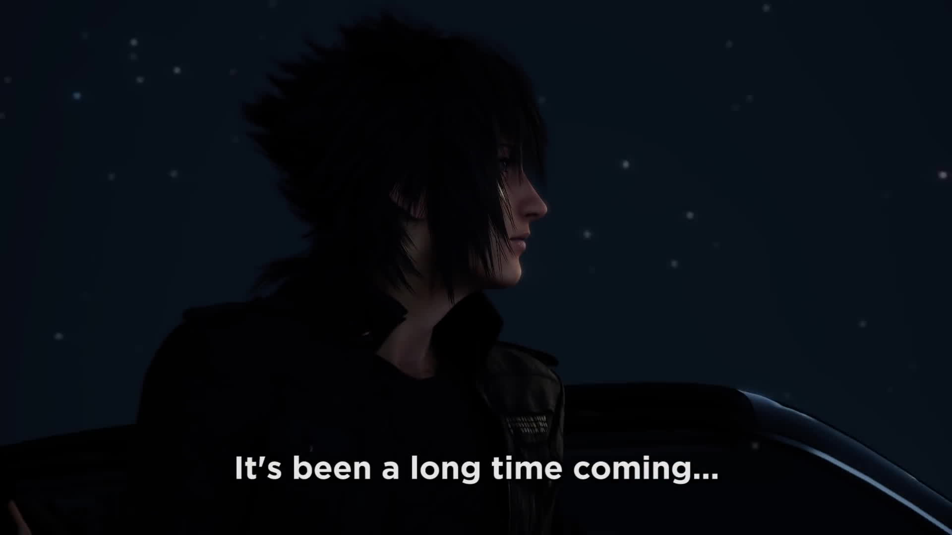 Games, final fantasy xv, FFXV... Almost there GIFs