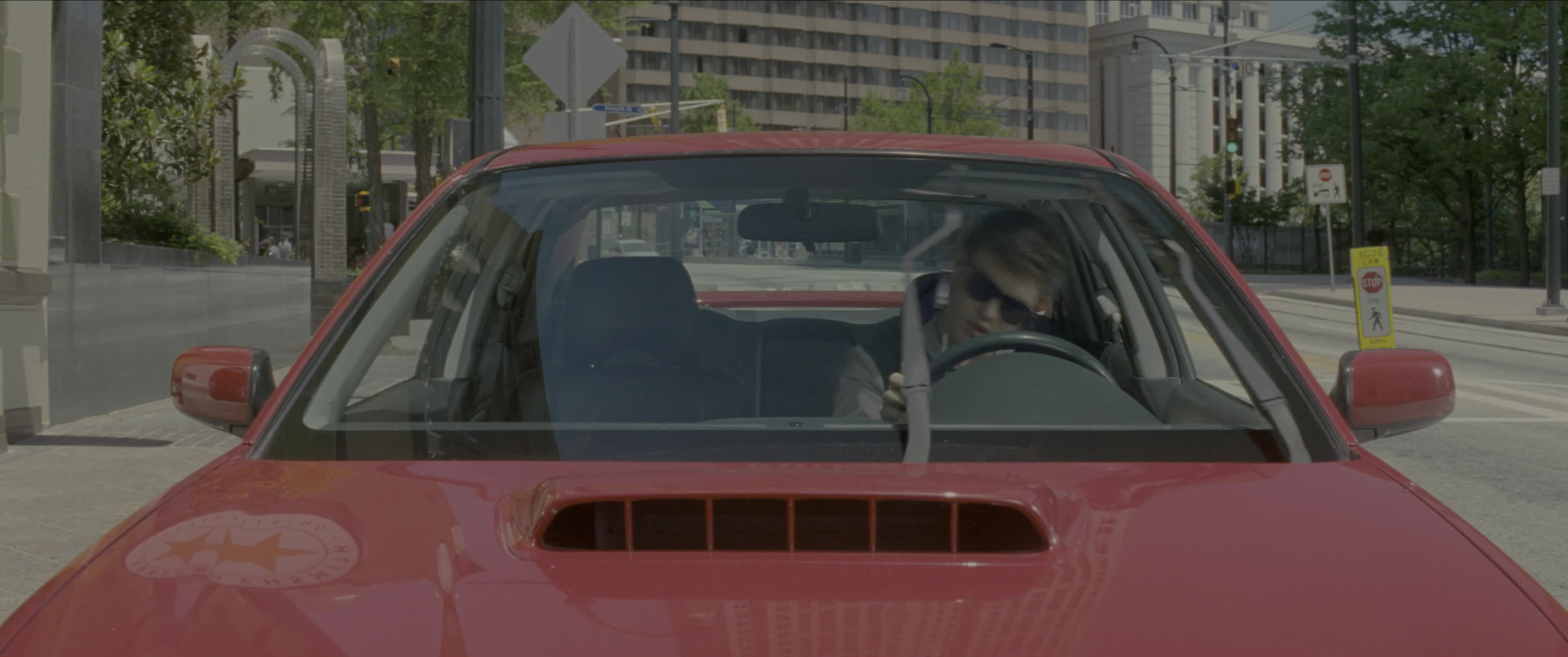 Baby Driver, Baby Driver GIFs