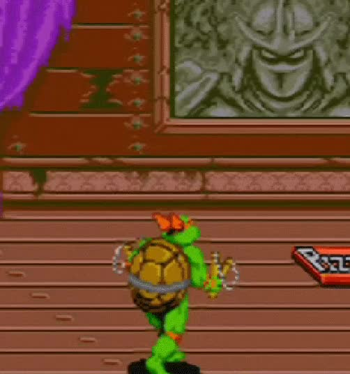 Watch and share TMNT 3 GIFs on Gfycat