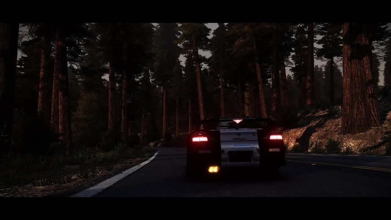 60fpsgaminggifs, [Grid 2] Taking the scenic route (x-post from /r/gaming) (reddit) GIFs