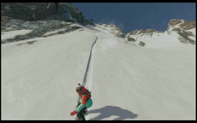 Watch and share Ubisoft GIFs and Steep GIFs by Raphy Moisy on Gfycat