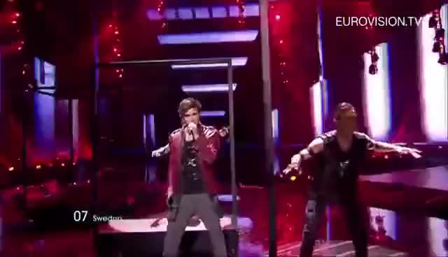 Watch popular GIF on Gfycat. Discover more eurovision GIFs on Gfycat