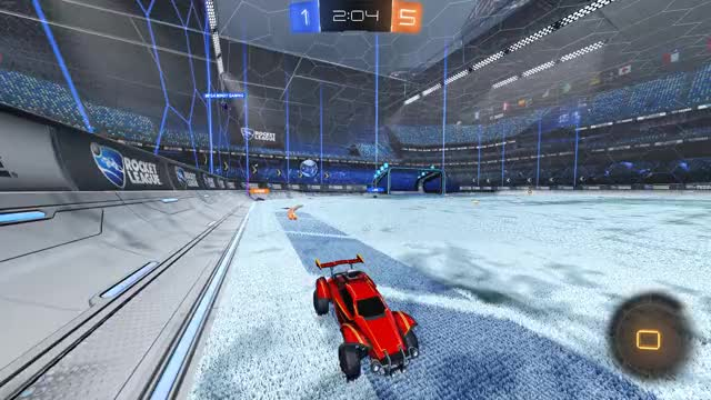 Watch Bend It Like Squishy GIF by @chiefchief on Gfycat. Discover more rocketleague GIFs on Gfycat