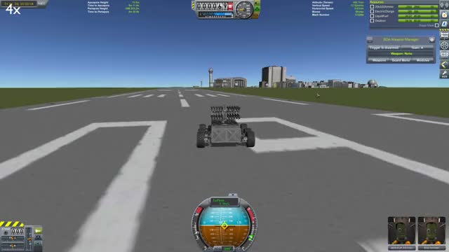 Watch and share KSP Katyusha GIFs by quintkat on Gfycat
