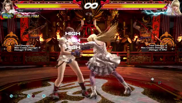 Watch tekken (05) GIF on Gfycat. Discover more tekken GIFs on Gfycat