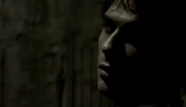 Watch and share TVD Damon Scenes 'You're Undead To Me' 1x05 Part 2 GIFs on Gfycat