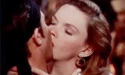 Watch Judy Garland in The Pirate (1948) GIF on Gfycat. Discover more 1940s, Judy Garland, The Pirate, film, gene kelly, gif, jgfans GIFs on Gfycat