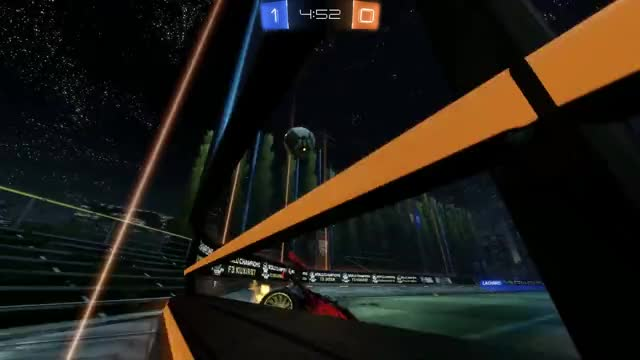 Watch Red Wrecks Lach GIF by chrisbudz on Gfycat. Discover more 1v1, Red, RedRL, lachinio, league, rocket GIFs on Gfycat