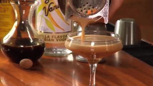 Watch The Espresso Martini GIF on Gfycat. Discover more related GIFs on Gfycat