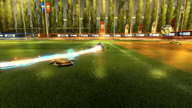 Watch and share Rocket League GIFs and Wall GIFs on Gfycat