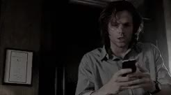 Watch and share Sam Winchester GIFs and Mooseleys GIFs on Gfycat