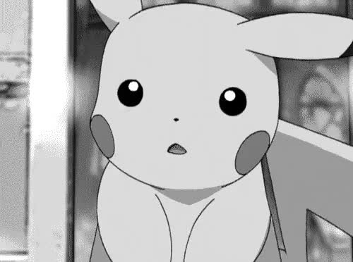Watch and share Sad Pikachu GIFs on Gfycat