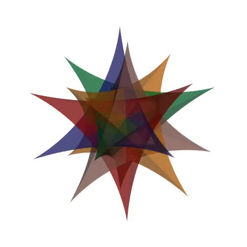 Watch and share Hyperbolic GIFs and Geometry GIFs by Stéphane Lambert on Gfycat