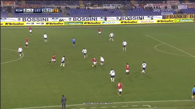 Watch and share Gol Annullato GIFs and Roma Lecce GIFs on Gfycat