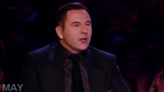 Watch and share David Walliams Funniest Moments On Britain's Got Talent GIFs on Gfycat
