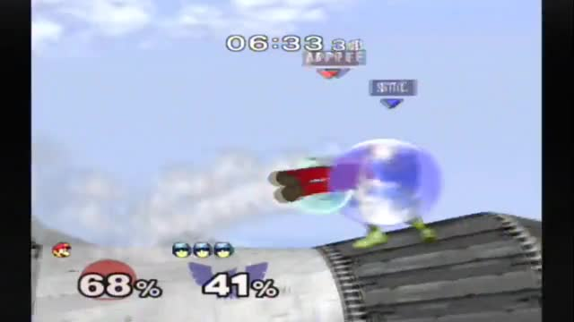 Watch and share Melee Combo GIFs and Ssbm GIFs on Gfycat