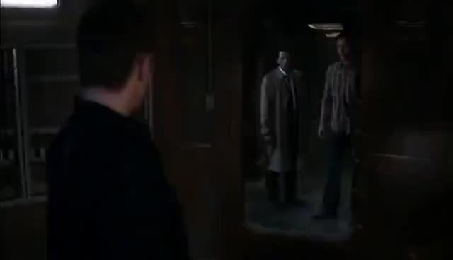 Watch Look Close At Castiel's Expression GIF on Gfycat. Discover more Castiel, Dean, Destiel, SPN GIFs on Gfycat