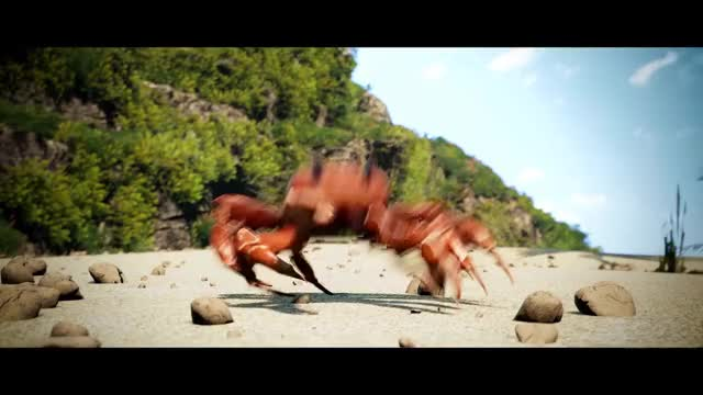 Watch and share Crabs Dancing Meme GIFs and Crab Rave Meme GIFs by boartin on Gfycat