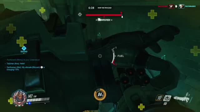 Watch and share Overwatch 2021-04-28 22-54-45 GIFs by Landiezy on Gfycat