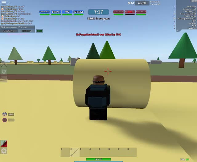 Watch and share Roblox 2019-08-13 09-09-51 GIFs by xgalax on Gfycat