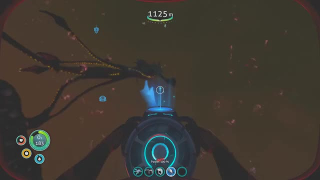 Watch and share Subnautica GIFs by Breenland on Gfycat
