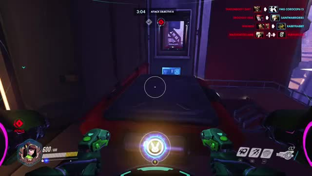 Watch this GIF by Gamer DVR (@xboxdvr) on Gfycat. Discover more NoahG1ll, OverwatchOriginsEdition, xbox, xbox dvr, xbox one GIFs on Gfycat