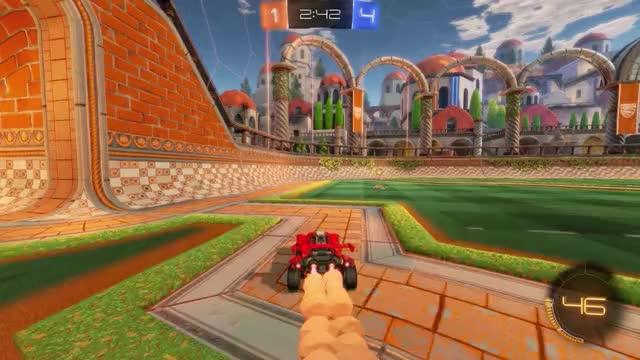 Watch Power shot GIF on Gfycat. Discover more gaming, rocket league, rocketleague GIFs on Gfycat