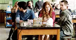 Watch and share Teen Wolf GIFs and Twedit GIFs on Gfycat