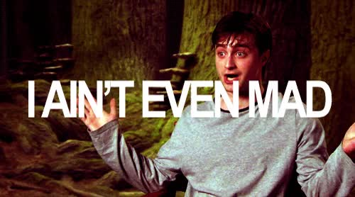 Watch Daniel Radcliffe GIF on Gfycat. Discover more related GIFs on Gfycat
