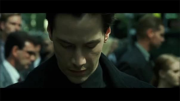 Watch and share Keanu Reeves GIFs and Sunglasses GIFs by AEARONJER CIRCUMSTANCE on Gfycat