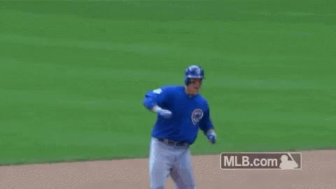 Watch and share The Popular Cubs GIFs on Gfycat