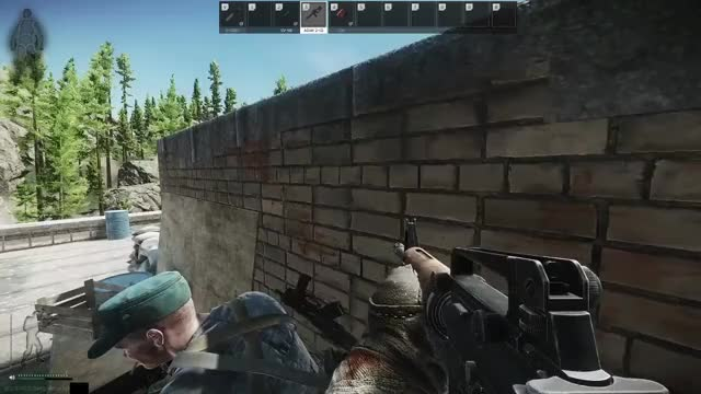 Watch and share Escape From Tarkov GIFs and Eft GIFs on Gfycat