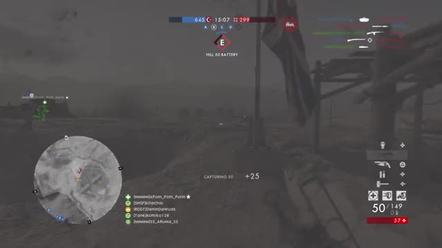 Watch and share Battlefield™ 1 20171020185449 GIFs on Gfycat