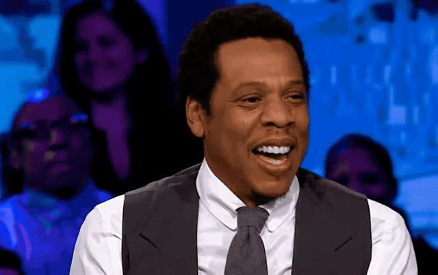 Watch and share Shawn Carter GIFs and Jay Z GIFs by Reactions on Gfycat