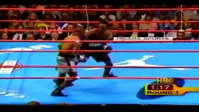 "Watch Roy Jones Jr. ""Perfect Fighter"" Highlights by Kimura GIF on Gfycat. Discover more Boxe, Fight, HL, Highlights, Jones, Jr, Perfect, Roy GIFs on Gfycat"