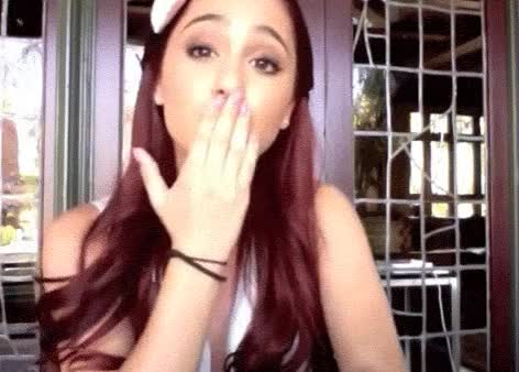 Watch ariana grande GIF on Gfycat. Discover more related GIFs on Gfycat