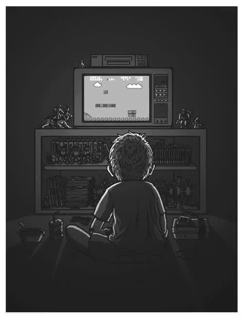 Watch Es la dependencia hacia el juego que se vuelve una necesidad para sentirse bien GIF on Gfycat. Discover more related GIFs on Gfycat