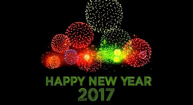 Watch and share Gelukkig Nieuwjaar 2017, Heureuse Nouvelle Année 2017 GIFs on Gfycat