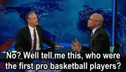 Watch and share The Daily Show GIFs and Larry Wilmore GIFs on Gfycat