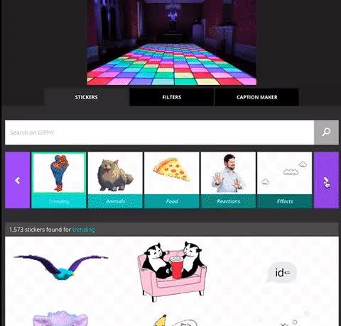 Watch and share Create GIFs on Gfycat