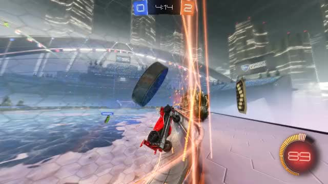 Watch Snowday GIF by Gif Your Game (@gifyourgame) on Gfycat. Discover more CLIMATIX, Gif Your Game, GifYourGame, Goal, Rocket League, RocketLeague GIFs on Gfycat