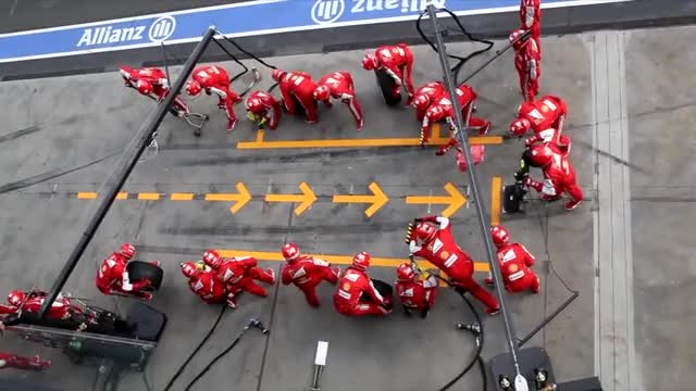Watch and share 2013 Melbourne F1 GIFs and F1 Pit Stop GIFs by Maged Magdy on Gfycat