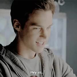 Watch and share The Vampire Diaries GIFs and Malachai Parker GIFs on Gfycat