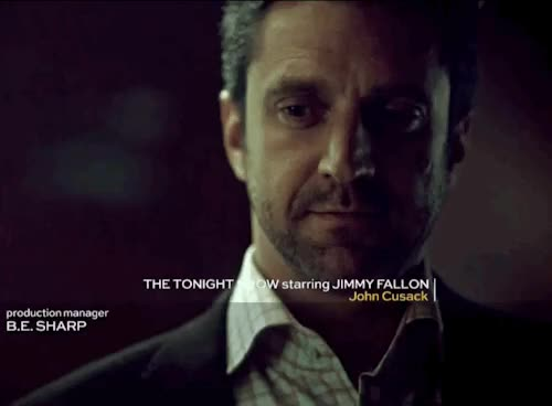 Watch and share Frederick Chilton GIFs and Raul Esparza GIFs on Gfycat