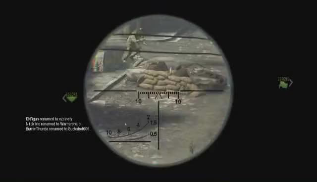 Watch and share Sniper GIFs on Gfycat